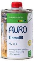AURO Einmalöl 1 Liter (Nr. 109)