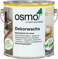 Osmo Dekorwachs Creativ Seide 0,75 Liter (3172)