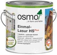 Osmo Einmal-Lasur HS plus Eiche 0,375 Liter (9241)