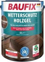 Baufix Wetterschutz-Holzgel Kiefer 2,5 Liter (815803)