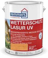Remmers Aidol Wetterschutz-Lasur UV Pinie/Lärche 2,5 Liter