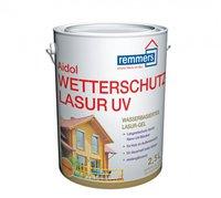 Remmers Aidol Wetterschutz-Lasur UV Walnuss 750ml