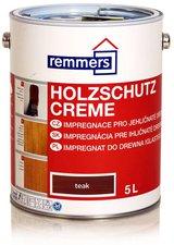 Remmers Aidol Holzschutz-Creme Teak 5 Liter