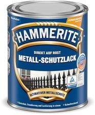 Hammerite Metall-Schutzlack glänzend Feuerrot 750ml