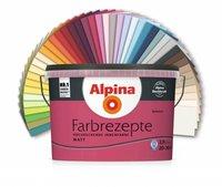 Alpina Farben Tim Mälzer Farbrezepte Frisch gepreßt 1 l