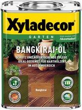 Xyladecor Holzpflege-Öl (div. Dekore) 750 ml