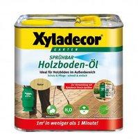 Xyladecor Xyladecor Holzboden-Öl 2,5 l