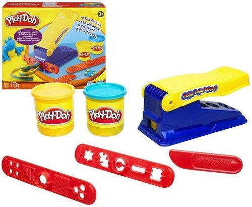 Hasbro Play Doh Knetwerk