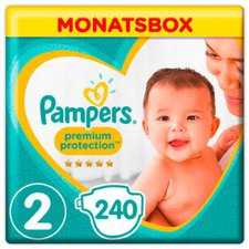 Pampers New Baby mini 3-6 kg