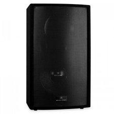 Auna Monitor-Lautsprecher 38 cm 1500W 5-Band-EQ