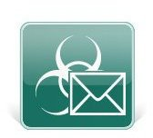 Kaspersky Security für Mail Server European Edition (GOV) (150-249 User) (3 Jahre) (Multi)