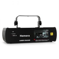 BeamZ Lighting Hemera