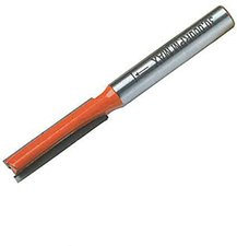 Silverline Tools 398774 Nutfräser imperial 12.7 x 63.5 mm