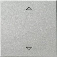 Gira Funk-Jalousie-Steuertaster mit Sensorauswertung 054526