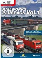 Railworks Plus Pack Vol.1 (Add-On) (PC)
