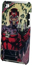 Pelican Marvel X Men Magneto Explosion Clip Case (iPod Touch 4G)