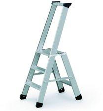 Zarges Z500 Stufen-Stehleiter Seventec 311 3 Stufen