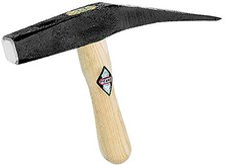Picard-Hammer Pflasterhammer 1.500 g