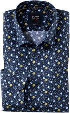 Olymp Button Down Hemden Herren