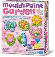 4M Mould & Paint Garten (00-03512)
