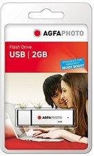 AgfaPhoto USB-Stick (2GB)
