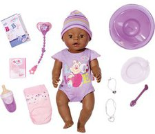 Zapf Creation Baby Born Puppe Interaktiv