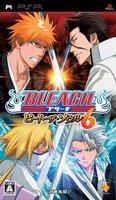 Bleach 6 (PSP)