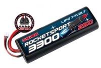 Team Orion Rocket Sport 3300 LiPo 7.4V (ORI14170)