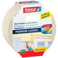 Tesa Maler-Krepp Premium Classic 50mx50mm (05284-00014)