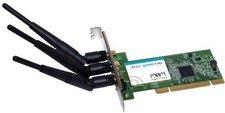 Sonnet Aria Extreme Wireless PCI