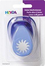 HEYDA Motiv-Locher groß Sonne