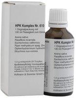 Hofmann & Sommer Retroplex IM ER Nr.501 Tropfen (50 ml)