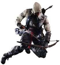 UbiSoft Assassins Creed 3: Connar Figur - Der Jäger