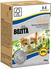 Bozita Feline Kitten (190 g)