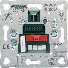 Peha Schalt-Einsatz D 492 AN