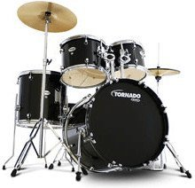 Mapex Tornado Junior (5844)