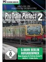 ProTrain Perfect 2: Aufgabenpack 2 S-Bahn Berlin (PC)