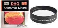 Marumi DHG Achromat Macro 52mm (+3)