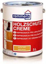 Remmers Aidol Holzschutz-Creme Eiche hell 5 Liter