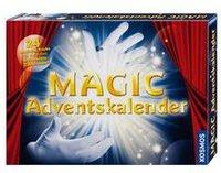 Kosmos Magic Adventskalender 2012