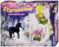 Kosmos Sternenschweif Adventskalender 2012
