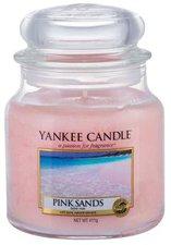 Yankee Candle Pink Sands Housewarmer groß (411 g)