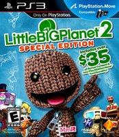 Little Big Planet 2 - Special Edition (PS3)