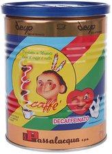 Passalacqua Deup gemahlen in Dosa entkoffeiniert (250 g)