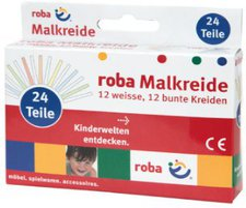 Roba Kreide-Set (0017)