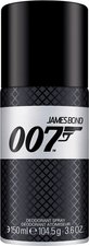 James Bond 007 Deodorant Spray (150 ml)
