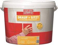 Lugato Drauf & Sitzt 4kg (1560)