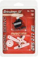 Graupner Servo DES 271 BB (7904)