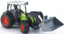 Bruder Claas Nectis 267 F Traktor mit Frontlader