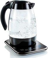 Rosenstein Glas-Wasserkocher Premium